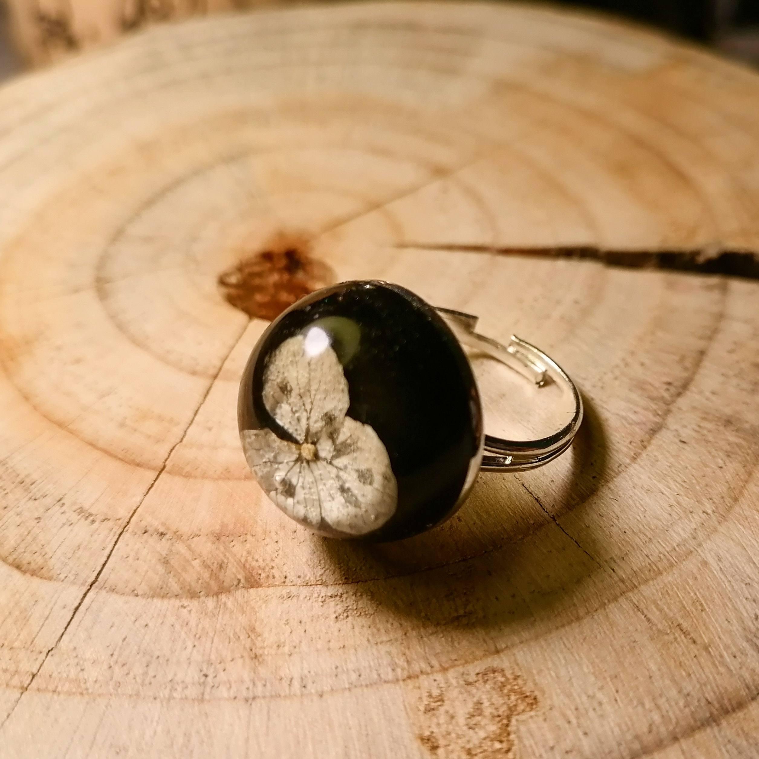 Pierścień Manesławy czarny